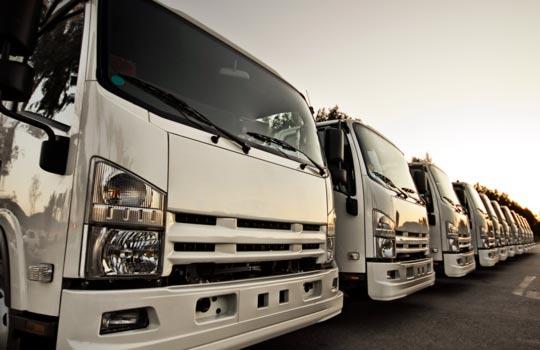 camiones mudanzas