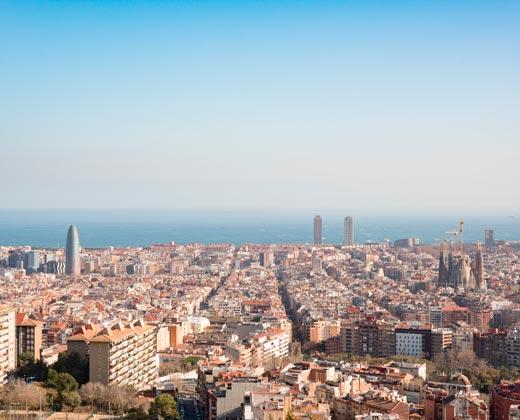 mudanzas particulares barcelona